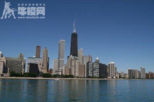 留学美国你必须要参观的八个城市